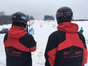 Lyžařská škola SKI BAIER